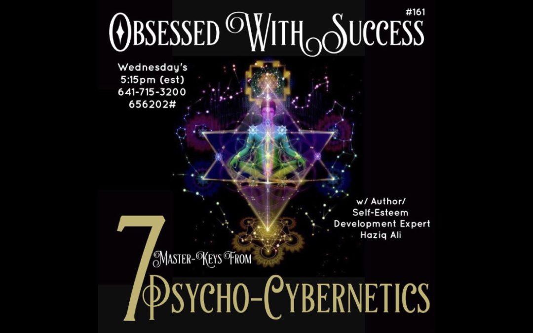 Replay OWS 161: PsychoCybernetics
